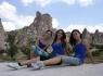 Eleonora, Alessia e Silvia: Cappadocia, Turchia - Agosto 2009