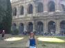 Marzia Mazzucco - Roma, Agosto 2010