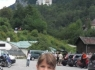 Rebecca Bosi: Neuschwanstein in Germania - Agosto 2009