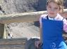 Rebecca Bosi - Vesuvio - Agosto 2010