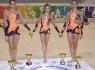 Tre Campionesse Regionali