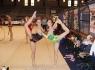 Sonia e Marta rappresentanti d'oro della ginnastica piemontese