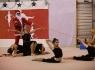 Babbo Natale e la sua slitta