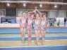 The Fab Four: Sara, Elisa, Daniela e Rossella