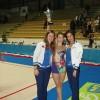 Daniela Bertolino, argento ai Nazionali di Specialità 2012!