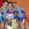 Castagnotto seconda al Torneo Reg. Allieve 2008