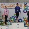 INTERREGIONALE DI SPECIALITA': SELENE CAMPIONESSA!