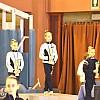 CAMPIONATO REGIONALE ALLIEVE GOLD E SERIE D 2017