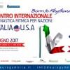 ITALIA – USA: IL 10 GIUGNO 2017 IL RUFFINI TIFA PER LE FARFALLE