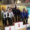 EG TORINO CASCELLA: ALLIEVE D'ARGENTO NELLA ZT1