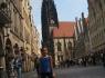 Annika Sereno: Münster, Germania - Luglio 2009