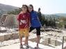 Elisa Vigna Cit: Knosso (Creta) - Luglio 2009