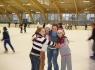 Rhythmics on ice