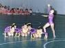 Le prime coreografie di gruppo