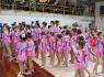 Eurogymnaste in massa