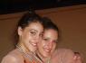 Sonia e Federica d'argento