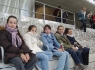 Atlete russe di Hockey ritmico