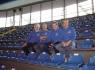 """Gli """"Uomini blu"""" di Eurogymnica"""