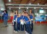 Serie C1 2007: 8^ Squadra in Italia!