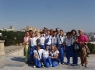 Baku 2007: il Presidente e la delegazione italiana