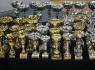 Premi per le campionesse