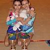 Categoria Regionale 2008 – Sara n° 1 ed Elisa n° 2