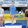 Marzia Mazzucco Camp. Italiana AICS 2008