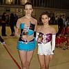 RITMO DAY '08: Marzia ed Alessia sul podio!